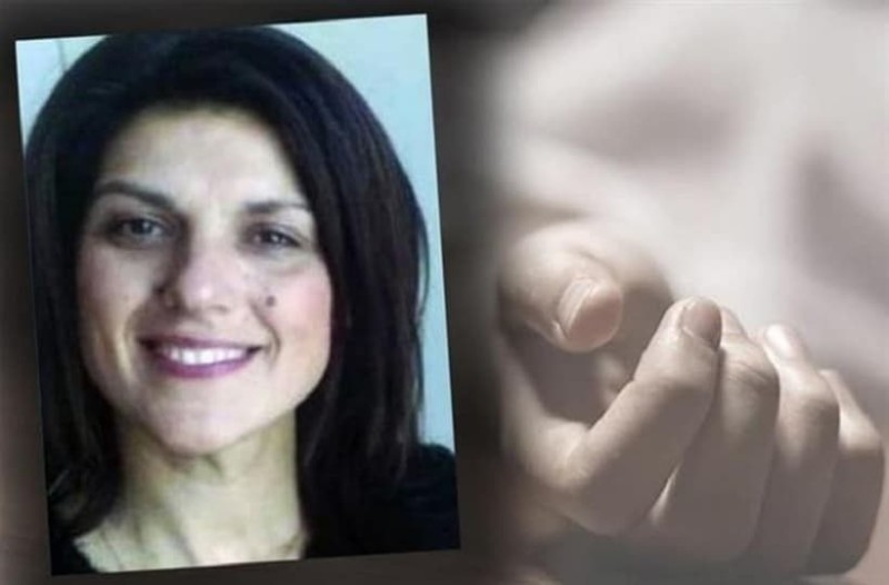 Ειρήνη Λαγούδη: Σε βαρύ κλίμα το ετήσιο μνημόσυνο της αδικοχαμένης μητέρας!