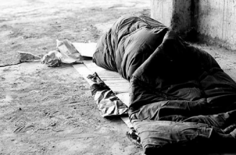 Τραγωδία στην Τρίπολη: Άστεγος πέθανε από το κρύο!
