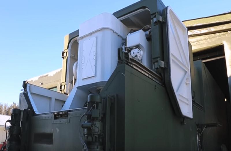 Άκρως εντυπωσιακό: Αυτό είναι το νέο υπερόπλο λέιζερ του Πούτιν!