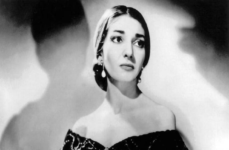 Σαν σήμερα, στις 2 Δεκεμβρίου το 1923, γεννήθηκε η Μαρία Κάλλας!