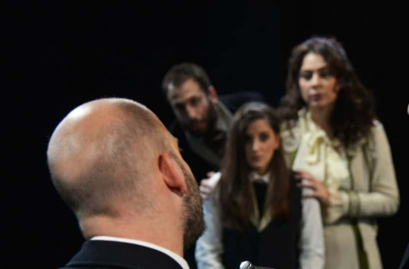 Κριτική Θεάτρου: «Dr. Jekyll & Mr. Hyde» του Robert Louis Stevenson στη μικρή σκηνή του Θεάτρου «Αργώ»!