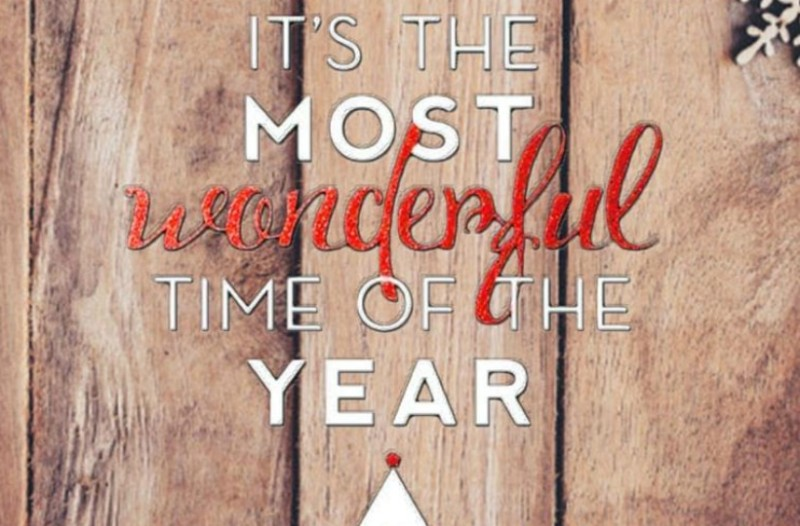 Κάντε Χριστούγεννα και Πρωτοχρονιά στο Beluga!