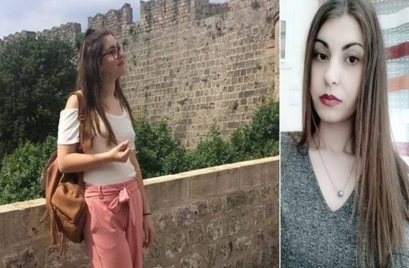 Θρίλερ στην Ρόδο: Το κινητό και τα τελευταία τηλεφωνήματα θα δώσουν απαντήσεις για τον θάνατο της 21χρονης φοιτήτριας!