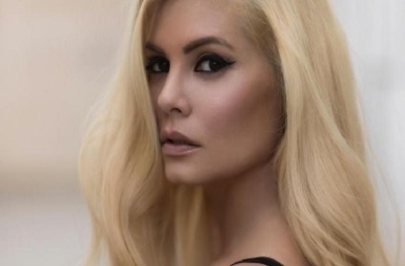 Μαρία Κορινθίου: Η πρώτη ανάρτηση της ηθοποιού μετά την σεξουαλική επίθεση που δέχτηκε!