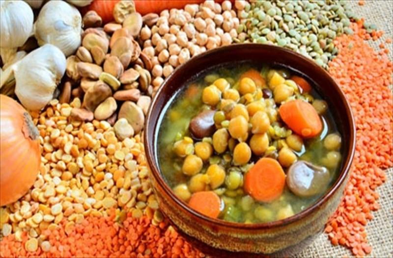 Αυτές οι τροφές ρίχνουν τη χοληστερίνη!