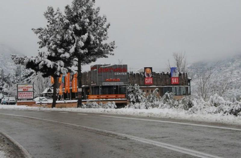 Parnass Ski Center shopping: O hot προορισμός για τους λάτρεις του βουνού και όχι μόνο!
