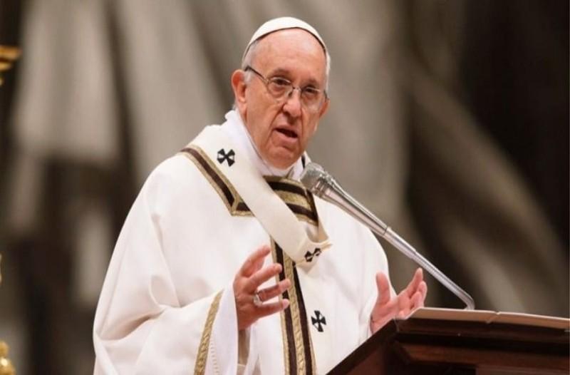 Προκαλεί ο Πάπας Φραγκίσκος:
