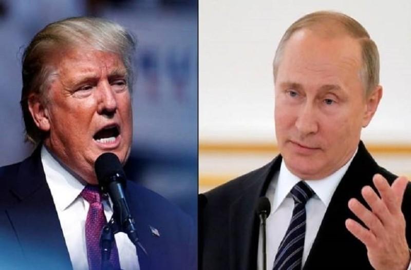 Πυρηνικό πόλεμο με τις ΗΠΑ βλέπει ο Πούτιν!
