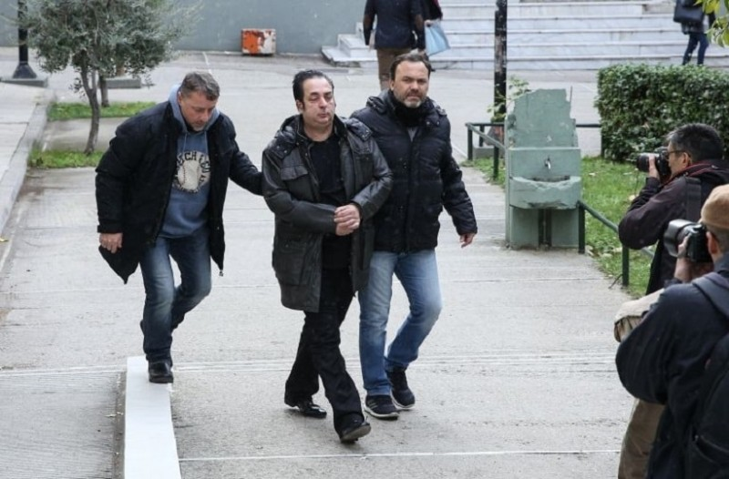 Αλέξης Κούγιας: Οι ανακριτές δρομολογούν την αποφυλάκιση του ενεχυροδανειστή!