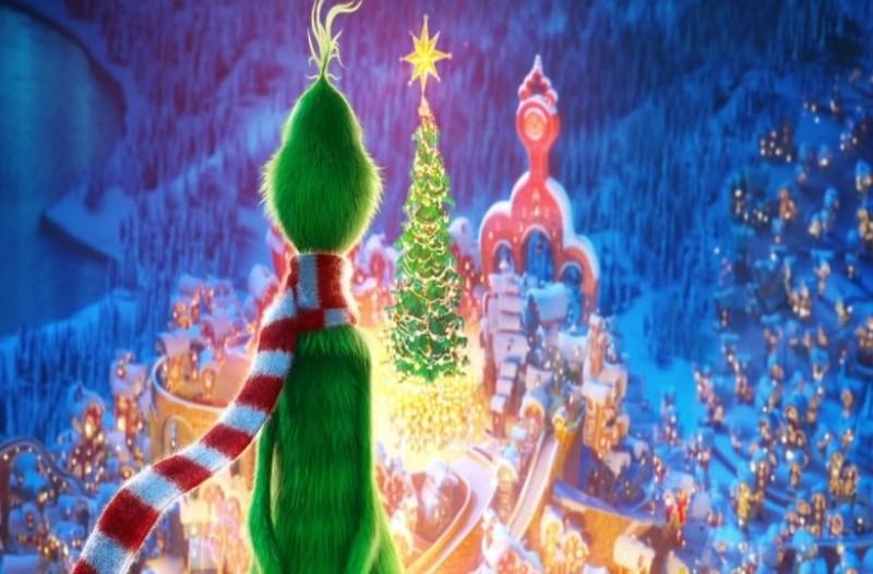 Οι νέες ταινίες της εβδομάδας (6/12): Με Γκριντς και θρίλερ ετοιμαζόμαστε για τα Χριστούγεννα!