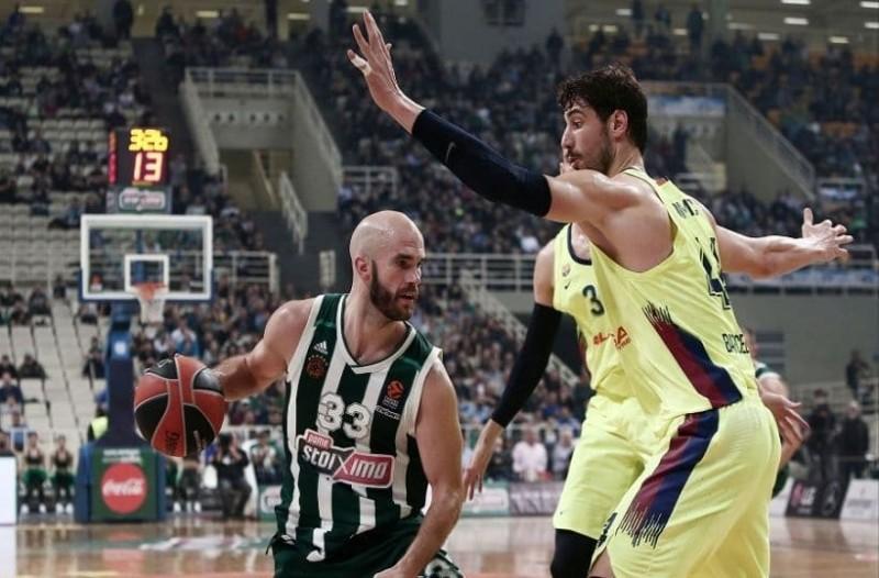 Euroleague: Θέλει υπέρβαση στην Βαρκελώνη ο Παναθηναϊκός αλλά μπορεί;