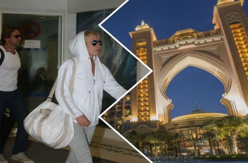 Άτιμη κρίση: Στο ξενοδοχείο των Kardashians Μενεγάκη - Παντζόπουλος! Οι διακοπές στη σουίτα των 28.000 ευρώ!