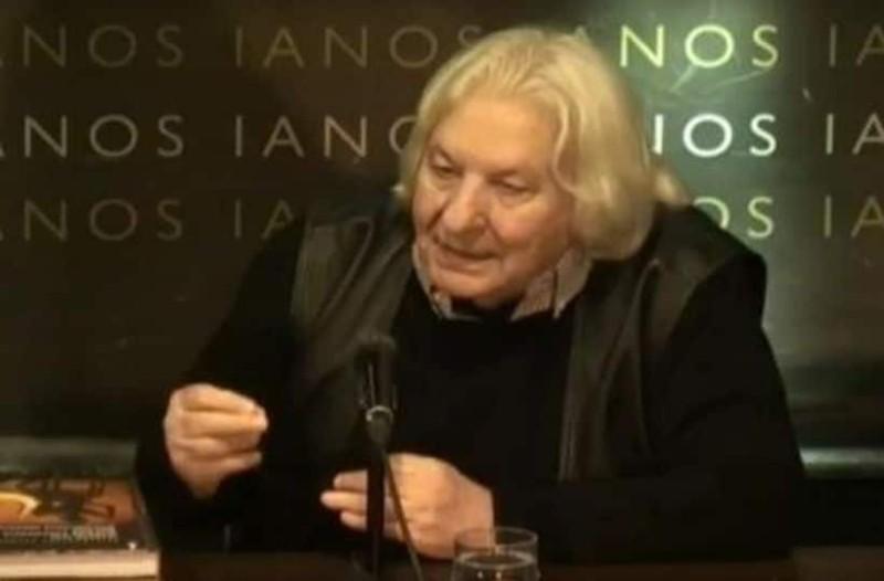 Σοκ στον ελληνικό καλλιτεχνικό χώρο: Πέθανε ο Χριστόδουλος Χάλαρης!