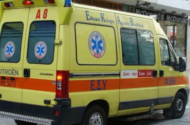 Εργατικό δυστύχημα στα Διαβατά: Δοκός έπεσε στο κεφάλι 57χρονου και τον σκότωσε