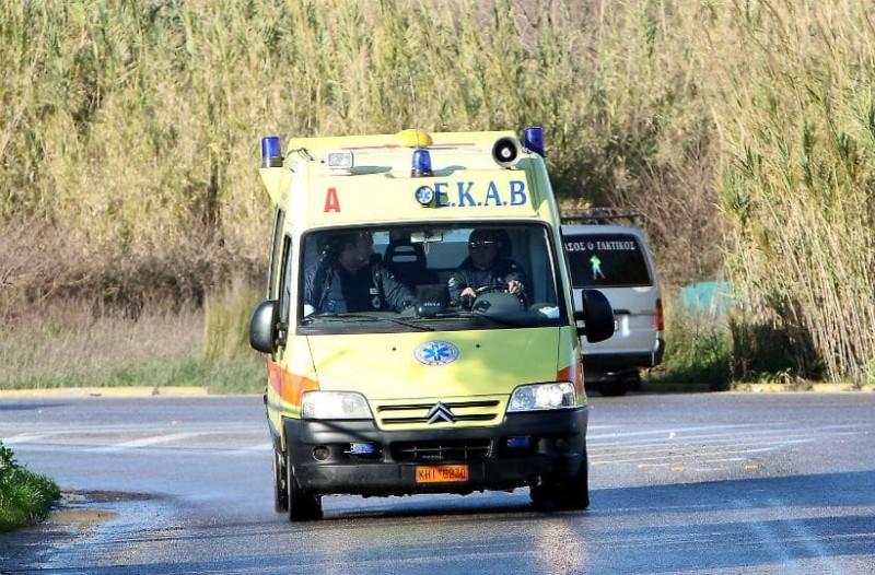 Σοκ στην Λακωνία: Αυτοπυροβολήθηκε αστυνομικός - Τραυματίστηκε και ο γιος του