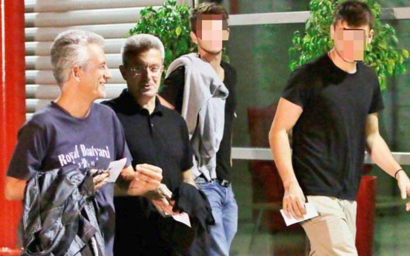 Μήνας ευτυχίας για τον Νίκο Χατζηνικολάου: Μόλις του ανακοινώθηκαν τα νέα! - TV