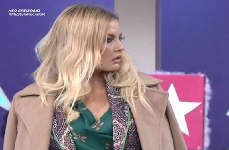 My Style Rocks 2: Ξέσπασε σε κλάματα η Κεντάλα! (video)