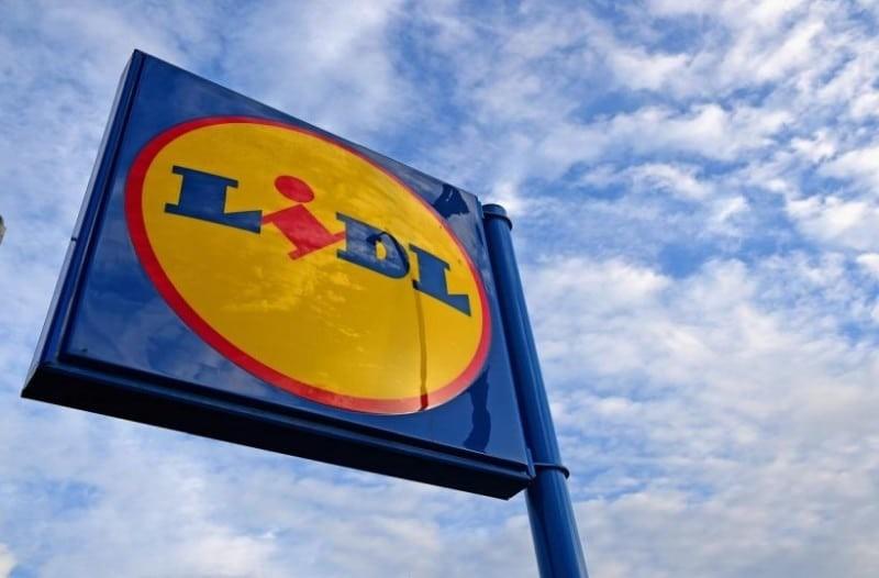 Τραγωδία για τα σούπερ μάρκετ Lidl!