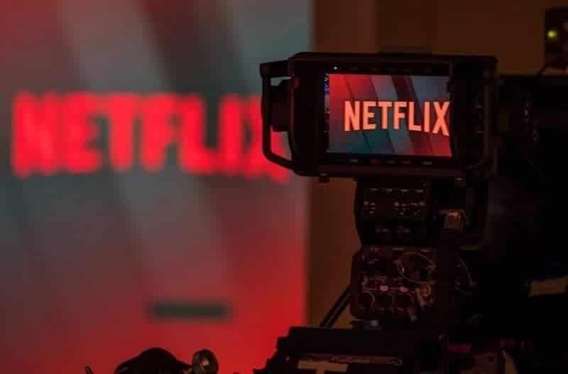 Μοιράζεσαι τους κωδικούς για το Netflix; Ετοιμάσου για κυρώσεις!
