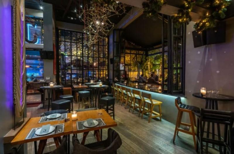 J Cocktail Bar: Από τα πιο δυνατά hot spot της Κηφισιάς!