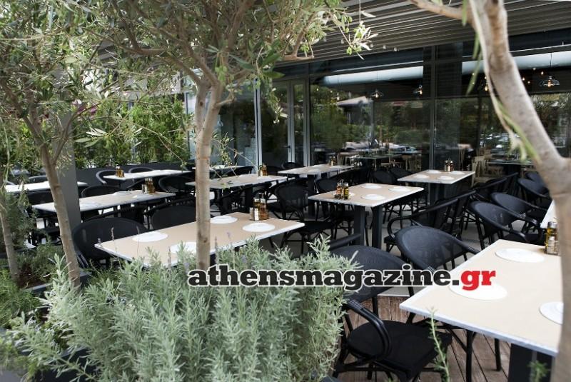 Το «Μαύρο Πρόβατο του Press Cafe» σηµείο αναφοράς του γαστριµαργικού χάρτη της πόλης στα Μελίσσια!
