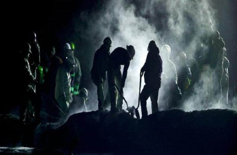 Τραγωδία στο Μεξικό: Στους 79 νεκροί από την έκρηξη ενός πετρελαιαγωγού!