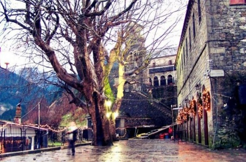 Γραφικά και κουκλίστικα: 4 χωριουδάκια στην Ελλάδα σταματημένα στο χρόνο για αξέχαστα Σαββατοκύριακα!