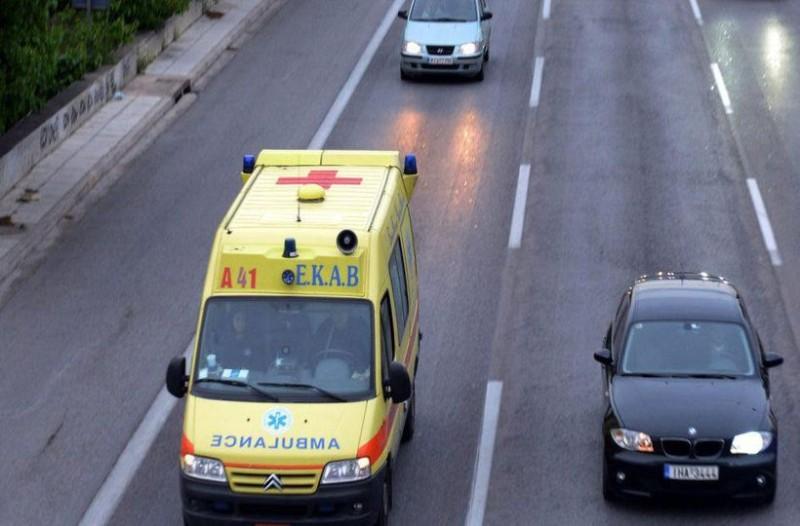 Θανατηφόρο τροχαίο στα Χανιά: Νεκρό 21χρονο παλικάρι!