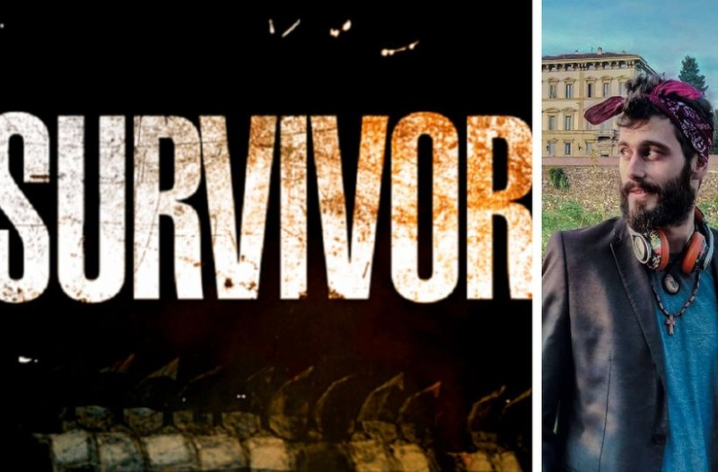 Survivor Διαρροή: Dr. Pips - Ο Έλληνας ράπερ που μπαίνει στο Survivor 3!