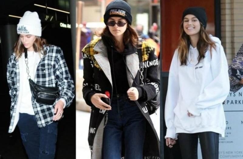 10 τρόποι να φορέσεις τον σκούφο σου σαν celebrity