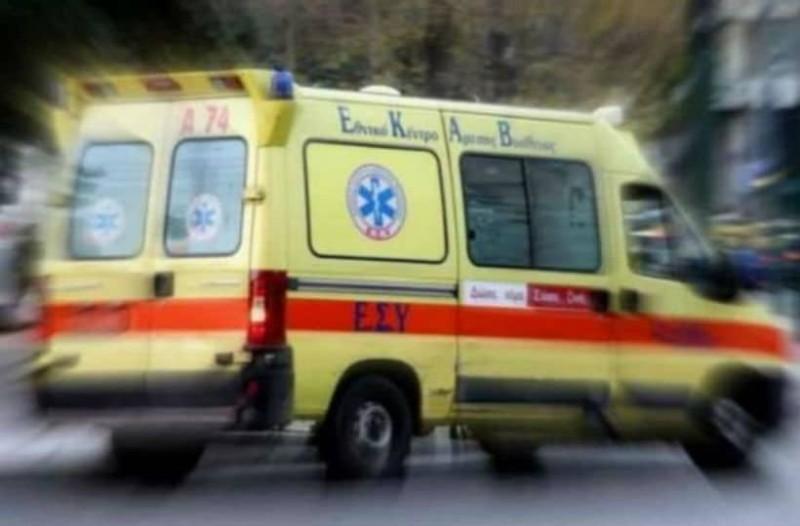 Σκιάθος: Ώρες αγωνίας για 14χρονο! Τραυματίστηκε σοβαρά σε τροχαίο
