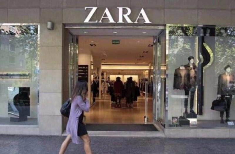 ZARA: Το πιο ζεστό και εντυπωσιακό teddy bear παλτό για τις κρύες μέρες του χειμώνα!