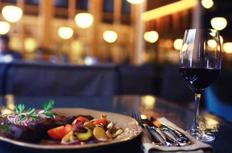 Είμαι έτοιμος να ζήσω μεγάλες γαστρονομικές στιγμές στο Dine Athens!