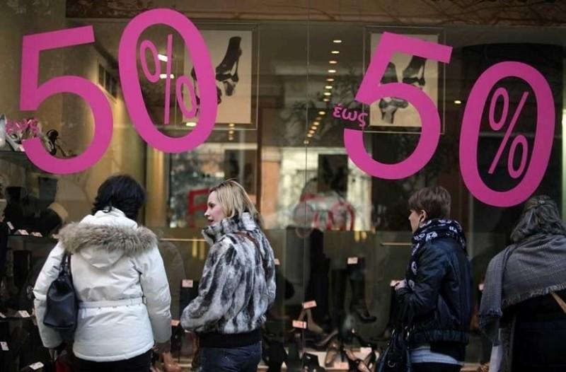 Πότε ξεκινούν οι χειμερινές εκπτώσεις; - Τι πρέπει να προσέχουν οι καταναλωτές;