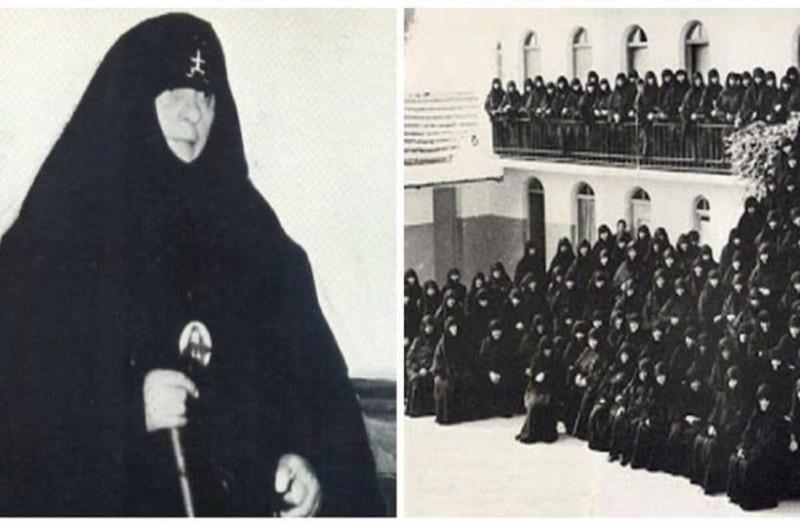 Ηγουμένη Μαριάμ, ο «γυναικείος Σατανάς». Στο Μοναστήρι της βασάνιζαν τους αρρώστους μέχρι θανάτου