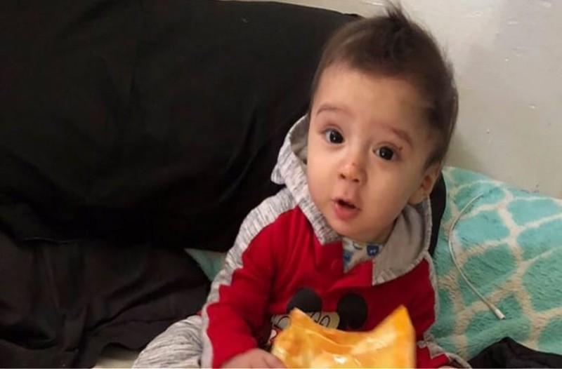 «Θρίλερ» με την εξαφάνιση ενός αγοριού 8 μηνών στις ΗΠΑ!