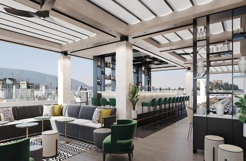 Είναι γεγονός: Έρχεται στην Αθήνα το πρώτο foodie ξενοδοχείο στον κόσμο!