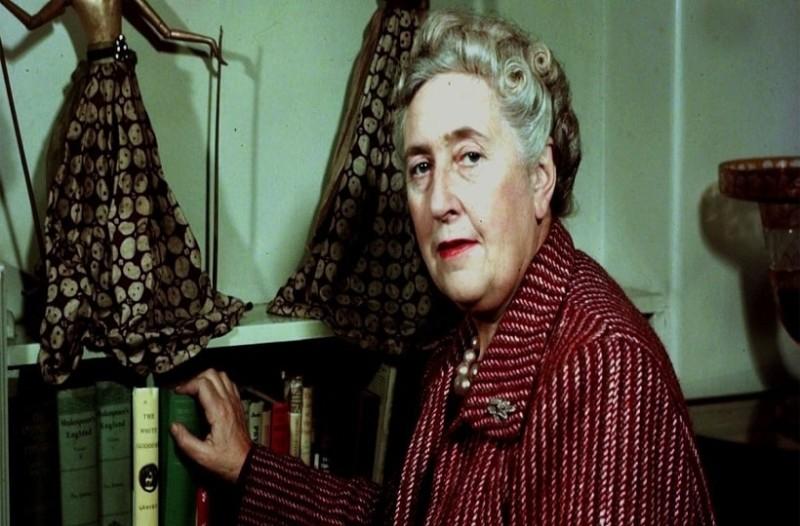Σαν σήμερα, στις 12 Ιανουαρίου το 1976, πέθανε η Αγκάθα Κρίστι!