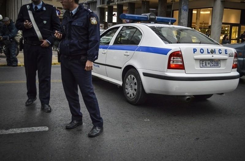 Συναγερμός στην ΕΛ.ΑΣ: Απόδραση 6 κρατουμένων από το Μεταγωγών!
