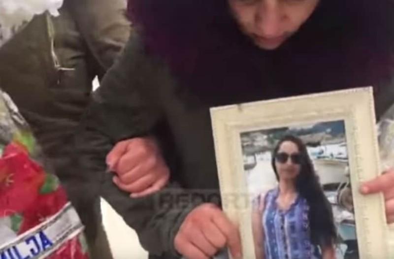 Έγκλημα στην Κέρκυρα: Οργή στην κηδεία της Αγγελικής -