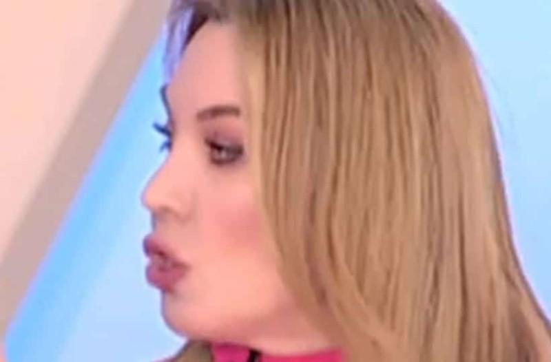 Θλίψη για την Τατιάνα Στεφανίδου  Η δημόσια έκκληση! - TV - Athens ... 931c9635a5c