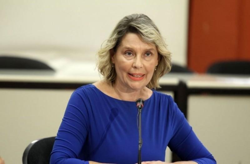 Παραιτήθηκε από υφυπουργός η Κατερίνα Παπακώστα!