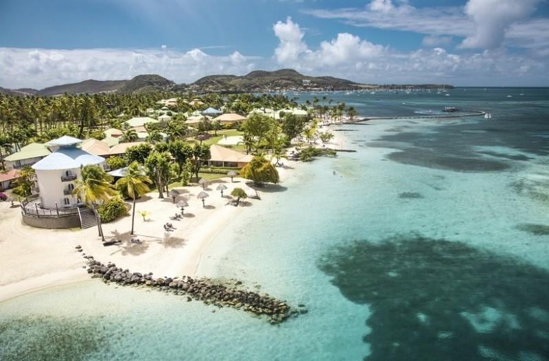 Ταξίδι στην Καραϊβική: Ένα νέο πολυτελές κρουαζιερόπλοιο μόνο για ενήλικες θα ταξιδέψει για πρώτη φορά!