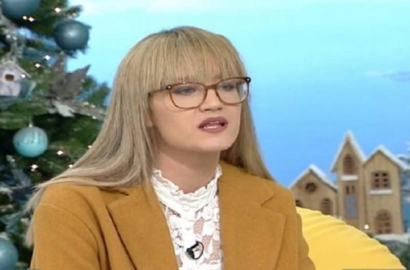 Ειρήνη Ερμίδου: Η απίστευτη αλλαγή στα μαλλιά της! - Έγινε άλλος άνθρωπος!
