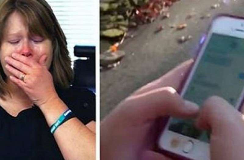 Έμαθε ξαφνικά ότι αυτοκτόνησε o 16χρονος γιος της!! Mόλις άνοιξε το κινητό του, έχασε τη γη από τα πόδια της…
