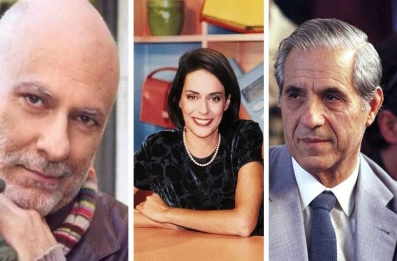 10 διάσημοι Έλληνες που πέθαναν το 2018: Με τον 4ο