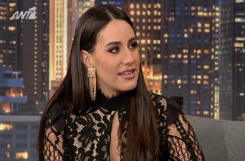 Μαλού Κυριακοπούλου: Η εξομολόγηση της τραγουδίστριας που σόκαρε τον Αρναούτογλου! - «Να μη βιώσει άλλος άνθρωπος όσα έζησα... »