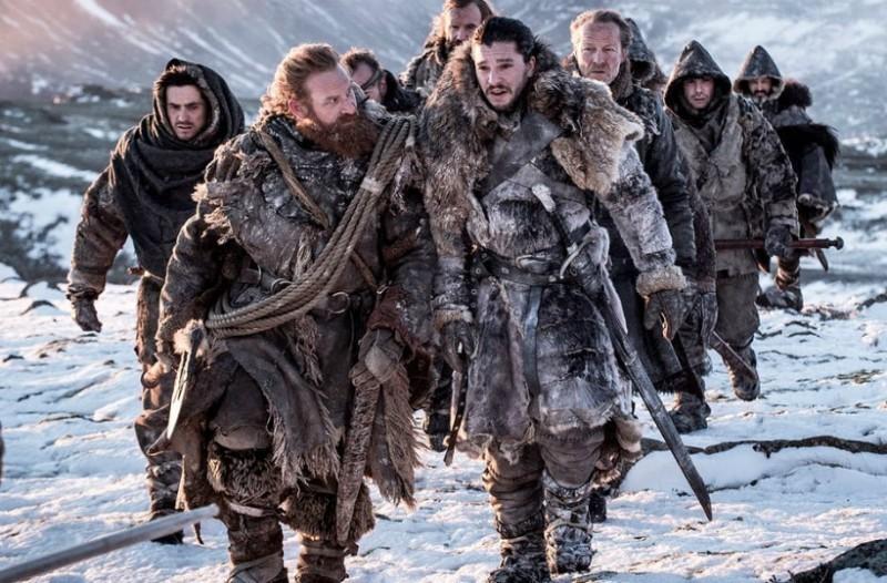 Game of Thrones: Επιτέλους αυτή είναι η ημερομηνία προβολής της τελευταίας σεζόν