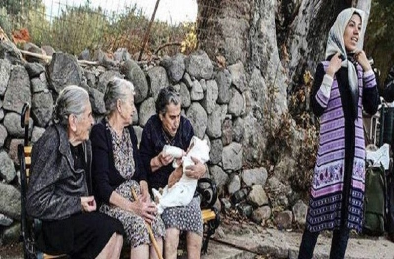 Θλίψη: Πέθανε η πιο γνωστή γιαγιά σε όλο τον κόσμο!