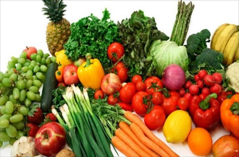 Αυτά είναι τα πιο μολυσμένα φρούτα και λαχανικα!